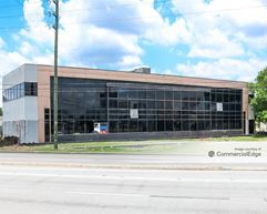 Mill Creek Office Building - Houston