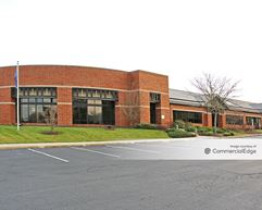 Eagleview - 400-415 Eagleview Blvd - Exton