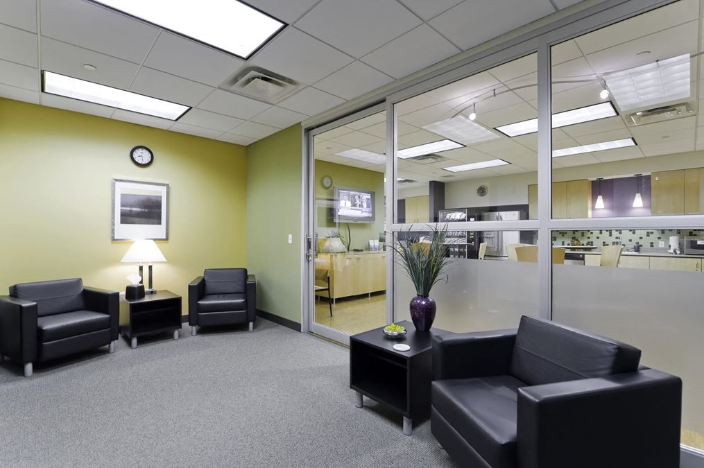 Regus | Downtown Grand Rapids