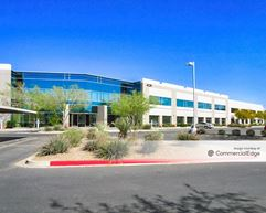 Airport Technology Center - Building B - Phoenix
