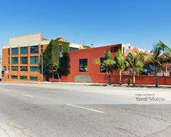 2301-2307 East 7th Street - Los Angeles
