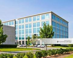 Ballantyne Corporate Park - Calhoun Building - Charlotte