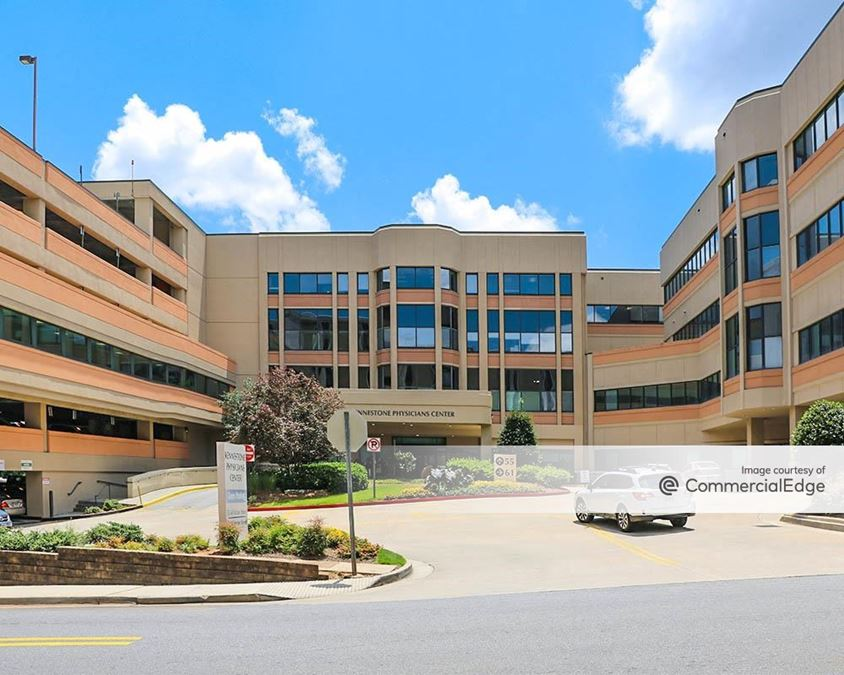 Kennestone Physicians Center II