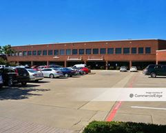 Midway Commons Business Park - Carrollton