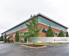 Express Scripts Headquarters - Building 1 - St. Louis