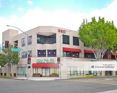 Garfield Medical Center - 320 South Garfield Avenue - Alhambra