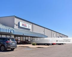 2630 West Buckeye Road - Phoenix