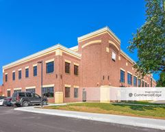Licking Memorial Medical Campus - Medical Office Building - Newark