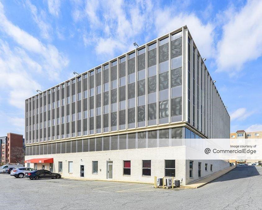 Hartwick Building