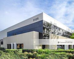 Chino Logistics Center - Building 2 - Chino