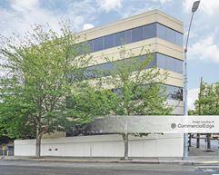 Comcast Spotlight Building - Seattle