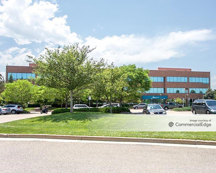 Kaiser Permanente Highline Behavioral Health Center