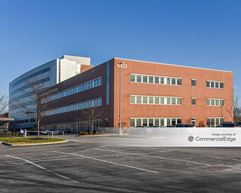 Mercy Health - Boardman Medical Office Building - Youngstown