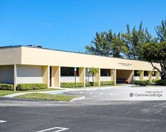 St. Mary's Health Park - Northside, Southside & Children's Pavilions - West Palm Beach