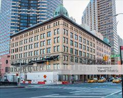 650 1st Avenue - New York