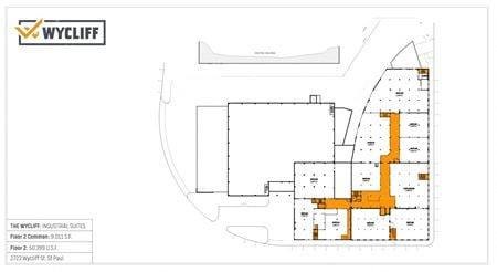 Common Area: Floor 2 Space Photo Gallery 1