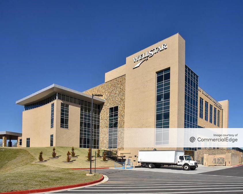 WellStar Cherokee Health Park