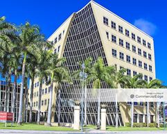 Wells Fargo Plaza - Boca Raton
