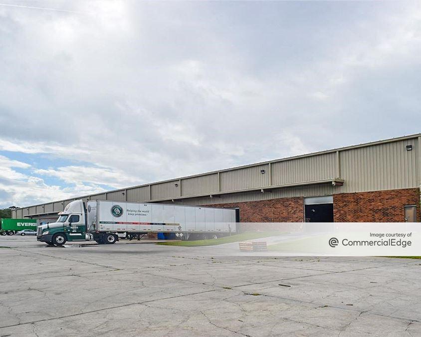 Effingham Industrial Park - 138 Industrial Blvd