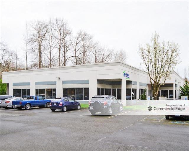 Blackriver Corporate Park - 560-620 Naches Avenue SW