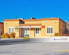 Galisteo Center Office Park - Santa Fe