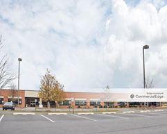 Glenmaura Corporate Center - Glenmaura Office Building - Moosic