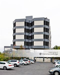 Verdugo Hills Professional Buildings I & II - Glendale