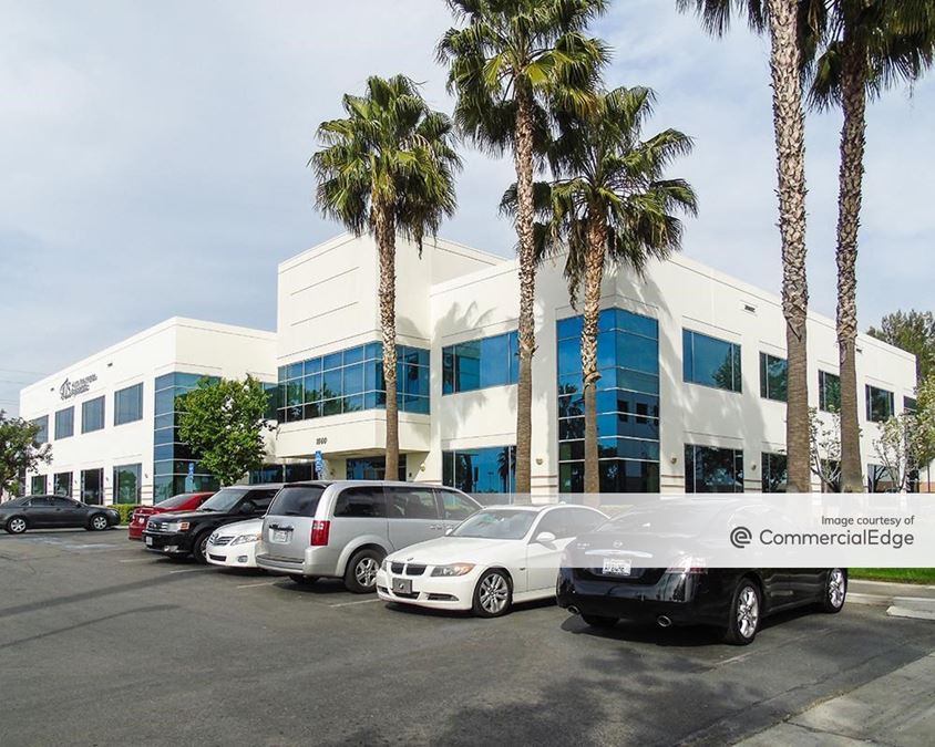 Citrus Park Business Center