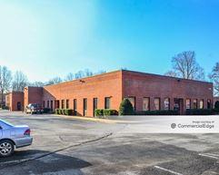 Priest Bridge Business Park - Commerce Building E - Crofton