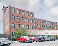 Scheibe Building - Brockton