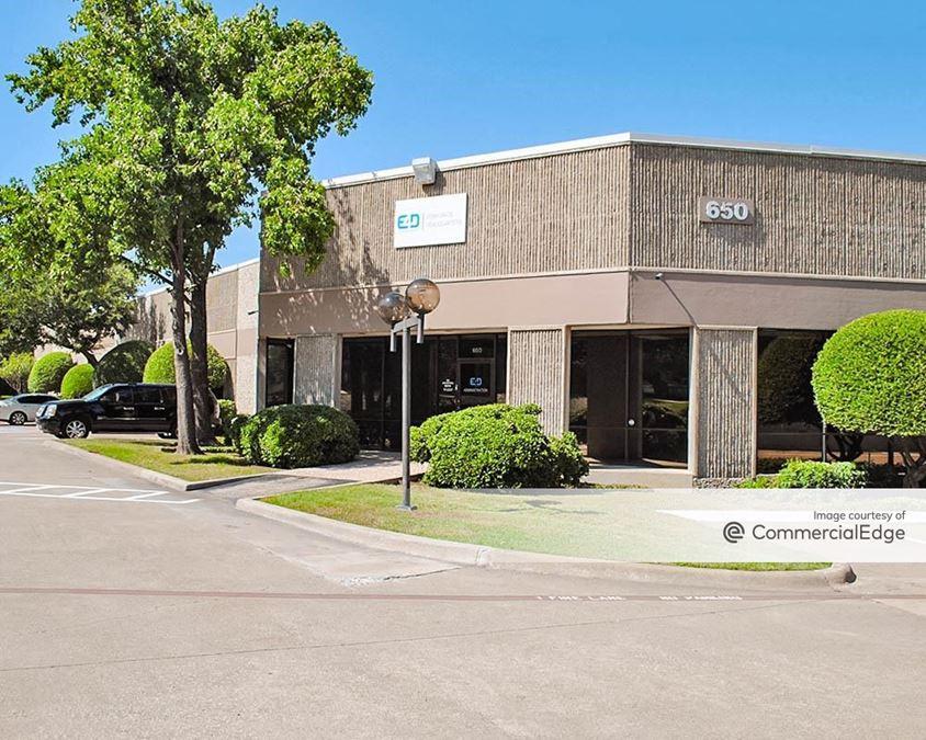 Richardson Business Center