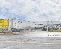 Clark Street Technology Park - 2860 Scotten Avenue - Detroit