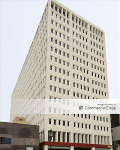 Samaritan Medical Tower - Los Angeles