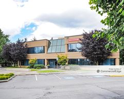 Westpark Business Park - Buildings M & N - Redmond