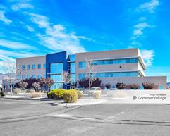 10600 Research Road SE - Albuquerque