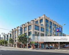 1635 Divisadero Street - San Francisco