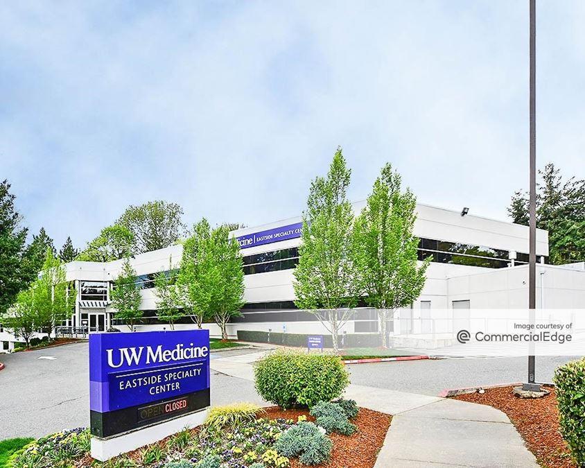 UW Medicine - Eastside Specialty Center