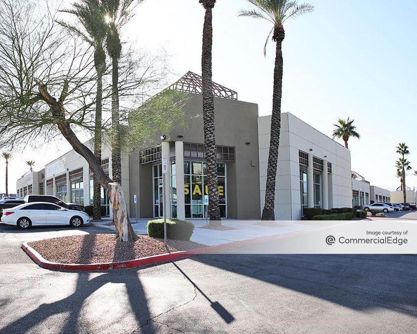 Palms Business Center North
