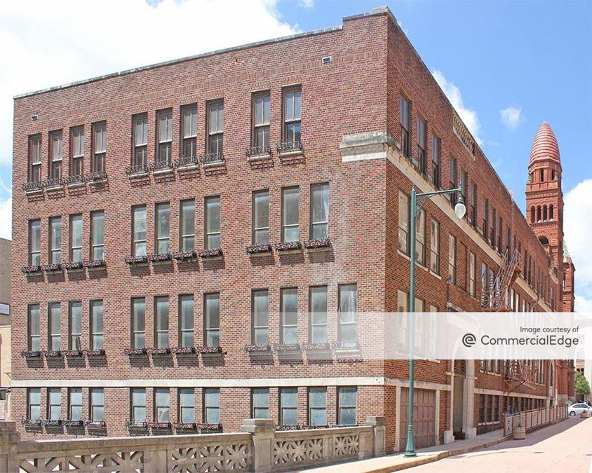 Legal Professional Building