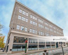 Meyer's Building - Greensboro