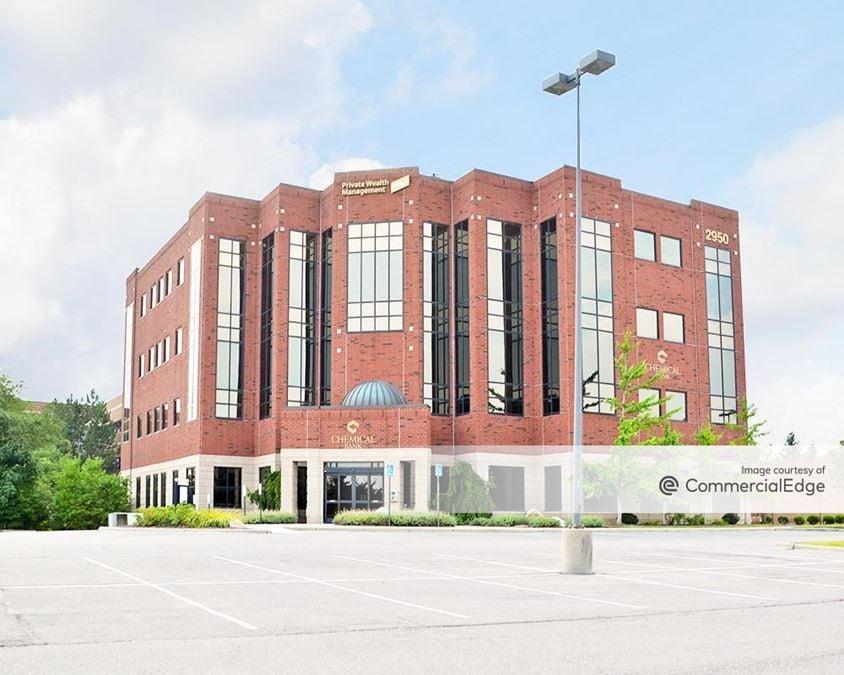 Ann Arbor Commerce Bank Building