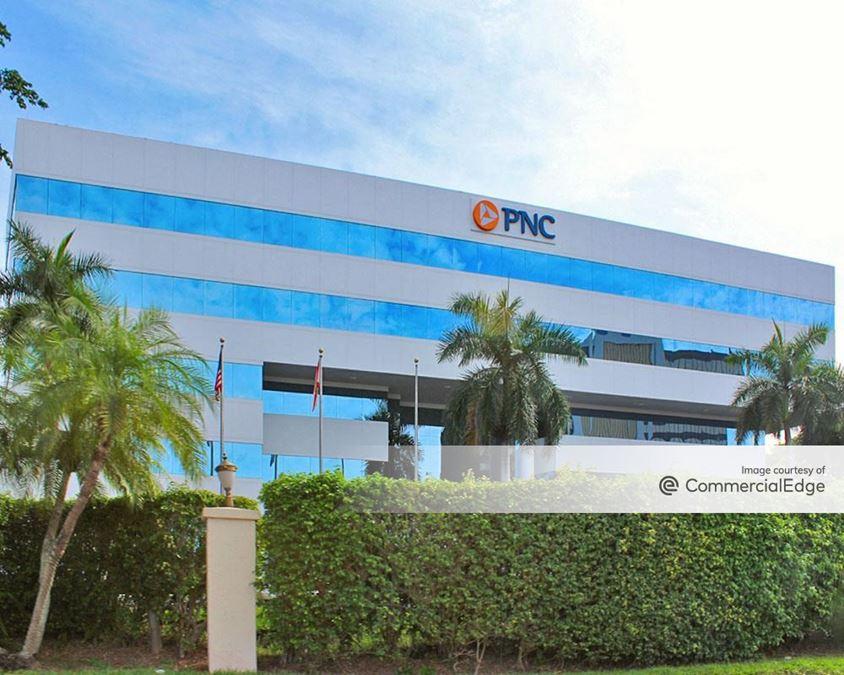 Port Royale Financial Centre