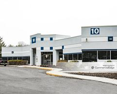 10 Industrial Way East - Eatontown