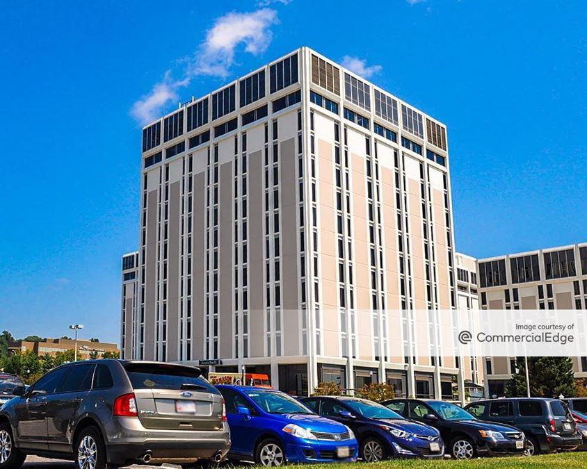 Executive Plaza III