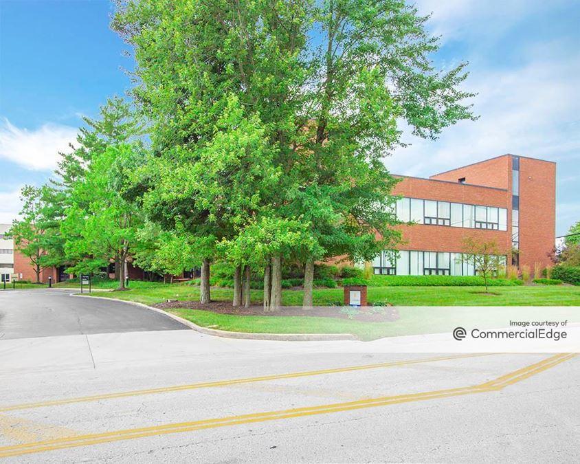 11333 Cornell Park Drive