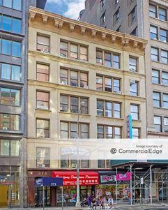 373 Broadway - New York