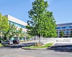 Waltham Woods Corporate Center - 880 Winter Street - Waltham