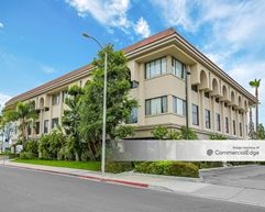 Siboney Professional Building - Los Alamitos