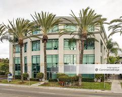 Centre Medical Plaza - Chula Vista