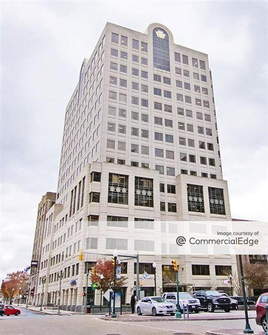 Penn National Insurance Plaza